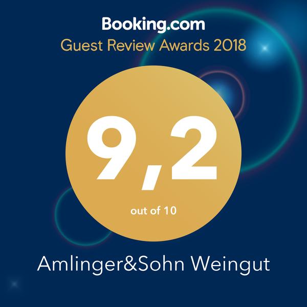 Weingut Amlinger&Sohn in Neef/Mosel: Wein und Urlaub ...